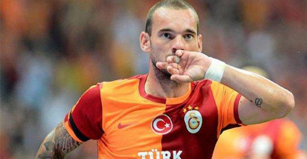 Kesinlikle Fenerbahçe'ye gitmem!