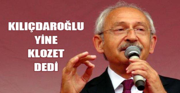 Kılıçdaroğlu'nu Adıyaman mitinginde konuştu