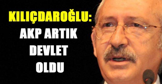 Kılıdaroğlu'ndan Erdoğan'a eleştiriler