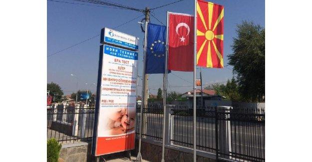 Kosova skandal olayı konuşuyor!