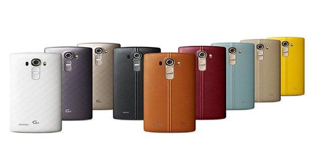 LG G4 kullanıcılarına müjde!