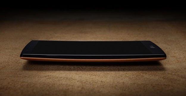LG G4 suya dayanıklı mı?