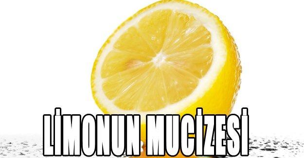 Limonun mucizesi