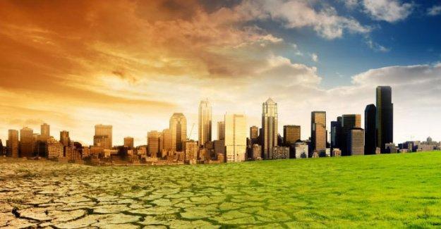 Londra ve Pekin yeryüzünden silinecek?