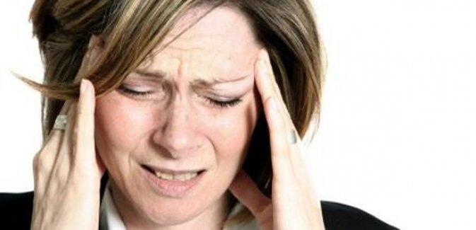 Milattan önce de migren vardı!