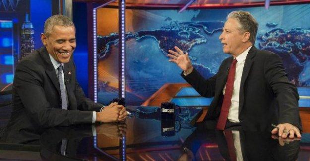 Obama'yı güldüren soru: ABD kimi bombalıyor?