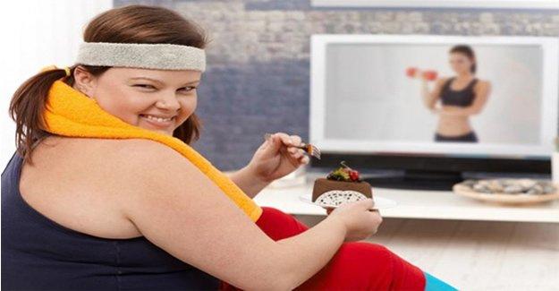Obezite ile başetmenin yolları