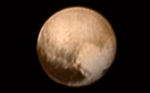 Plütonun en yakın görüntüleri çekilecek