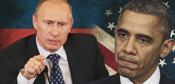 Putin'e 25 yıllık takip