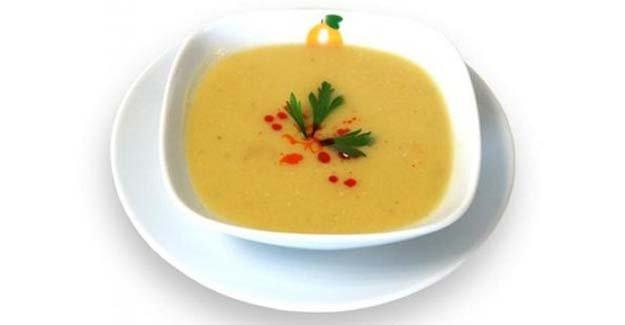 Ramazana özel çorba tarifi!