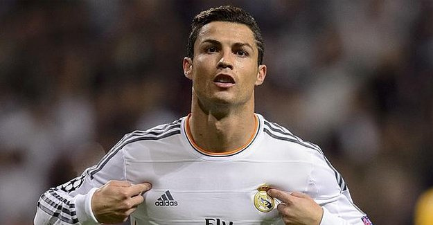 Real Madrid PSG'nin Ronaldo teklifine red cevabı verdi!