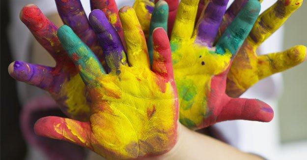 Renklerin insana etkisi