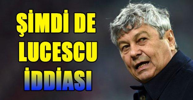 Romanya'dan Flaş Lucescu İddiası!