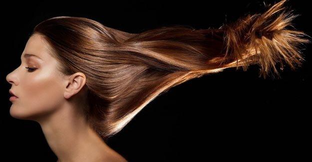 Saç dökülmesine karşı en etkili yöntemler