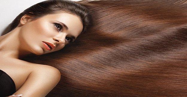Sağlıklı saçlara sahip olmak özgüveninizi arttırır