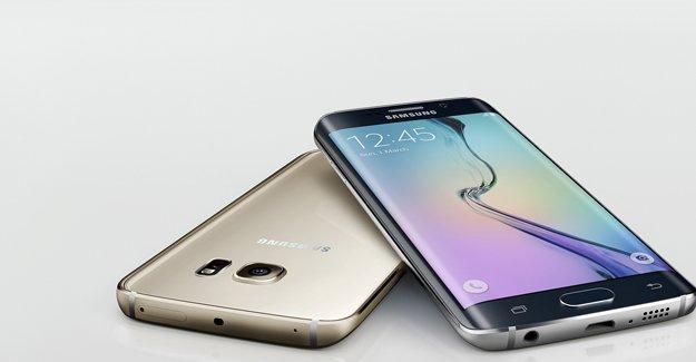 Samsung 45 Milyon Adet Galaxy S6 ve S6 Edge Satabilir