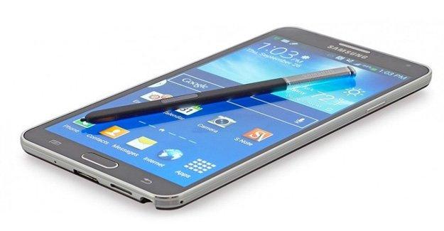 Samsung Galaxy Note 5 ne zaman çıkıyor