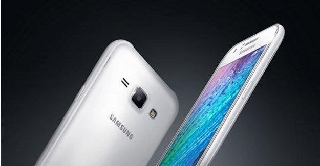Samsung yeni iki modelini duyurdu!