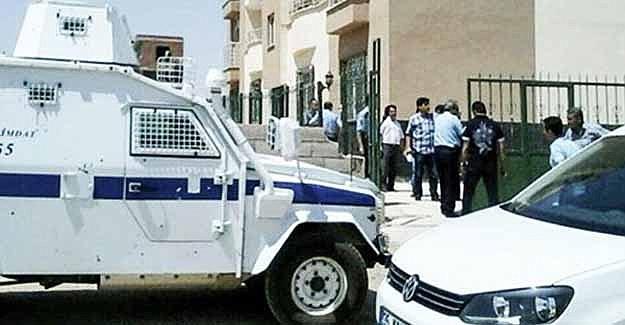 Şanlıurfa'da iki polisin şehit edilmesini PKK üstlendi!