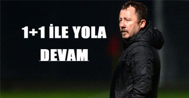 Sivasspor Sergen Yalçın'la anlaştı