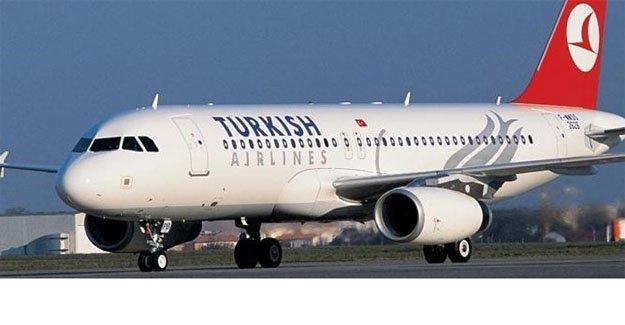 THY uçağı 14 saattir uçmayı bekliyor!