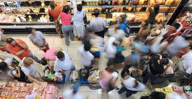 Tüketicide tasarruf etme ihtimali azaldı