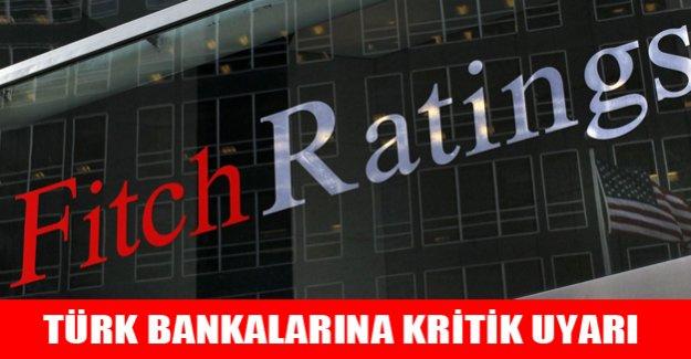 Türk bankalarına kritik uyarı!