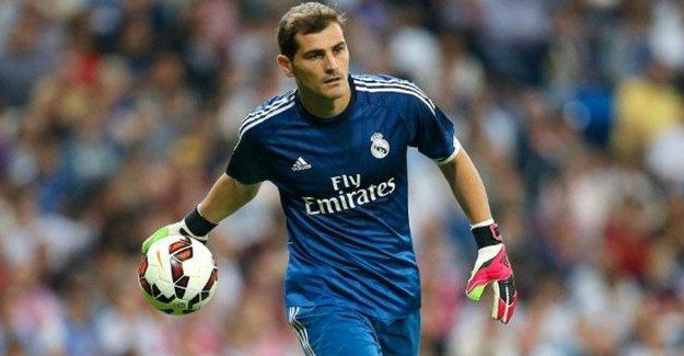 Türk devleri Casillas için kapışıyor