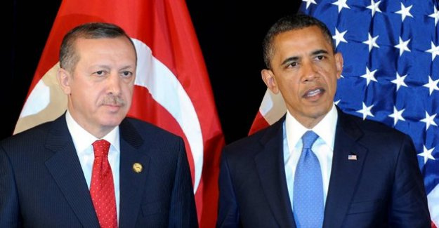 Türkiye'den ABD'ye yeşil ışık son haberler