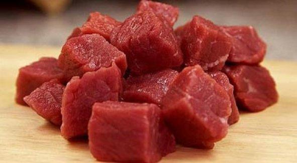 Türkiye'den gelen etler haramdır