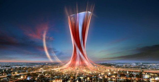 UEFA Avrupa Ligi'nde sürpriz final!