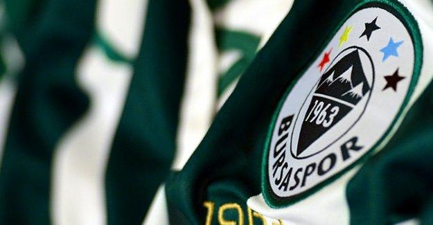 UEFA'dan Bursaspor'a müjde!