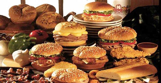 Ünlü fast food markası 75 yaşında