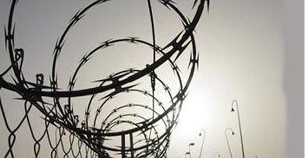 Van'da 7 kaçak donarak öldü!