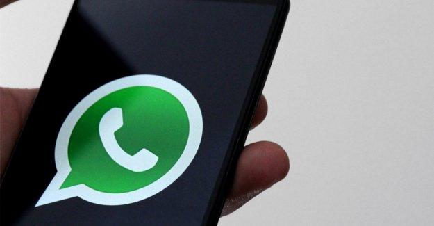Whatsapp'da bunu yapanlara ceza!