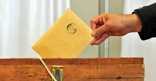 YSK'dan seçim tarihi açıklaması!