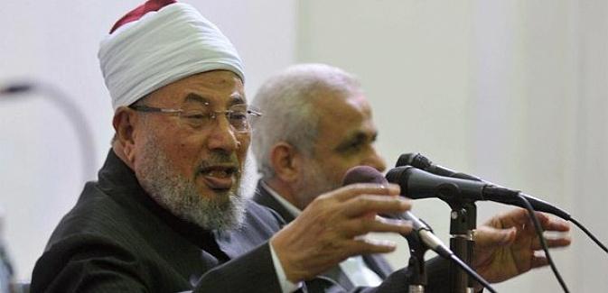 Yusuf el Karadavi'ye idam kararı