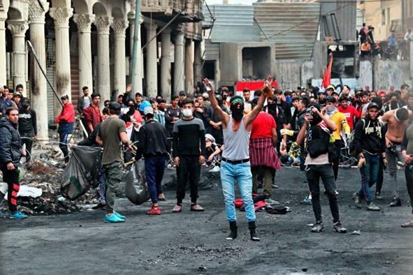 Irak'ta yeni başbakan için şartlar açıklandı