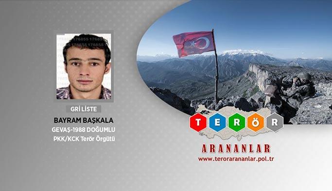 PKK'nın 'özel gücü'ne darbe