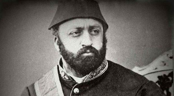 Tarihte Bugün: Sultan Abdülaziz'e darbe yapıldı
