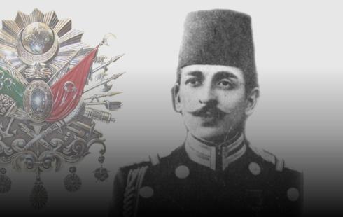 Payitaht Abdülahmit Sultan Abdülhamid