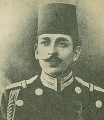 Şehzade Abdülkadir Efendi