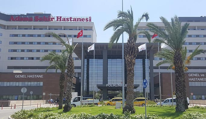 Adana Şehir Hastanesi Randevu