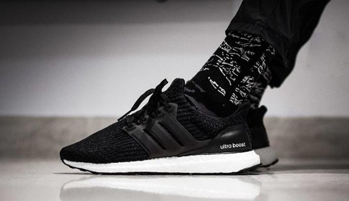 Adidas'tan şehirde koşmak isteyenler için Boost teknolojili ayakkabı