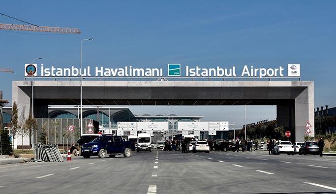 İstanbul yeni havalimanı araç kiralama veya rent a car fiyatları nasıl?
