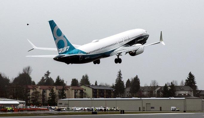 Boeing hatayı kabul etti, ölümler için özür diledi
