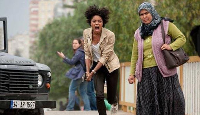 Türkiye'de çekim yapacak yabancı filmlere teşvik