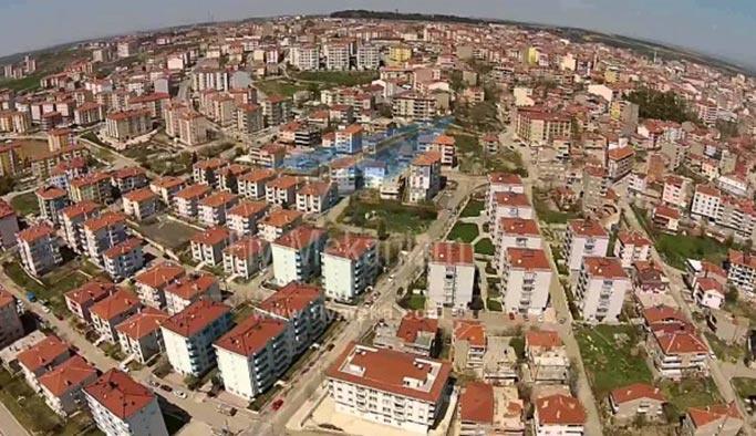 Nüfus patlaması yaşayan şehir herkesi şaşırttı