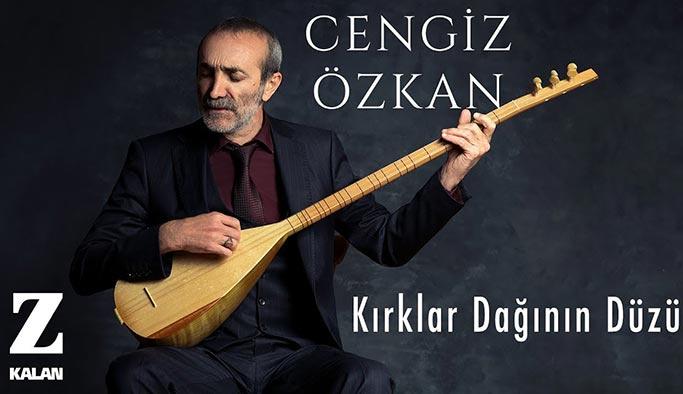 Cengiz Özkan aslen nerelidir, kaç yaşındadır?