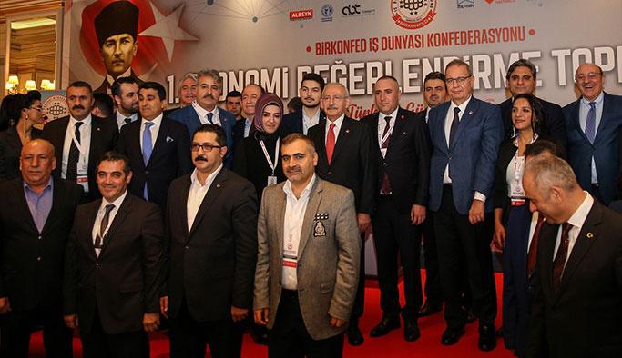 Kılıçdaroğlu'dan kayyum eleştirisi